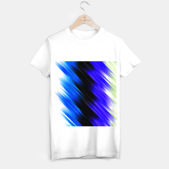 stripes wave pattern 7v1 stdi T-shirt regular thumbnail image