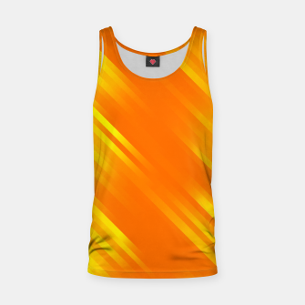 stripes wave pattern 7v1 yo Tank Top thumbnail image