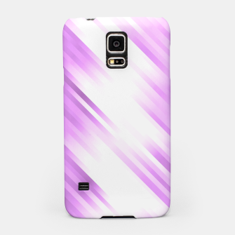 stripes wave pattern 7v1 pp Samsung Case thumbnail image