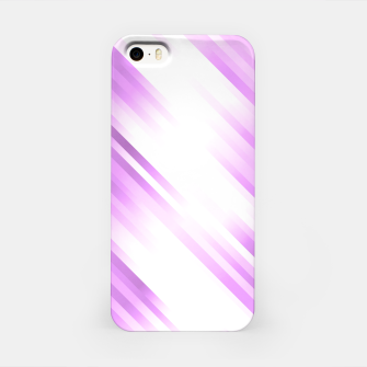 stripes wave pattern 7v1 pp iPhone Case thumbnail image