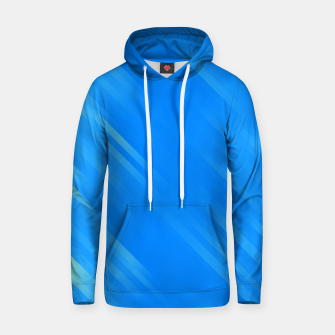 stripes wave pattern 7v1 voi Hoodie thumbnail image