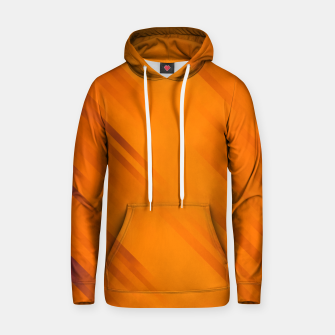 stripes wave pattern 7v1 vo Hoodie thumbnail image