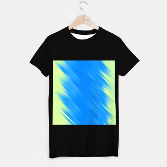 stripes wave pattern 7v1 voi T-shirt regular thumbnail image