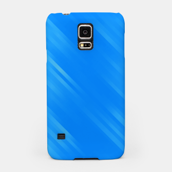 stripes wave pattern 7v1 voi Samsung Case thumbnail image