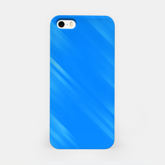 stripes wave pattern 7v1 voi iPhone Case thumbnail image