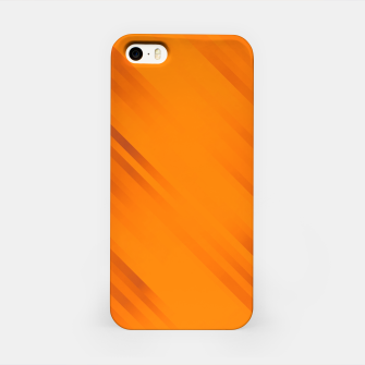 stripes wave pattern 7v1 vo iPhone Case thumbnail image
