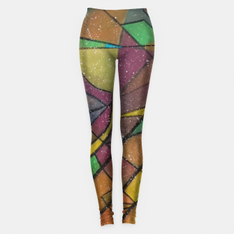 GEOMETRIC Leggings thumbnail image