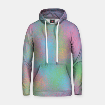 Thumbnail image of Faux Holographic Glass texture  Hoodie, Live Heroes