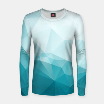 Thumbnail image of MISTY WORLDS Women sweater, Live Heroes