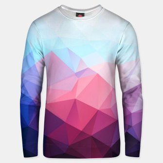 Thumbnail image of GEO BRIGHT Unisex sweater, Live Heroes