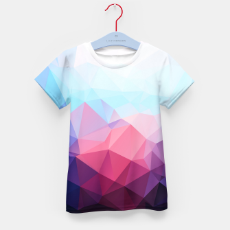 GEO BRIGHT Kid's t-shirt thumbnail image