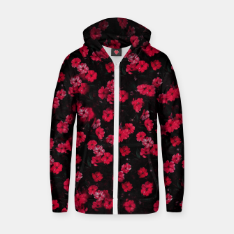 Thumbnail image of Red Ed Hoodie, Live Heroes
