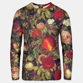 Thumbnail image of Eden Unisex sweater, Live Heroes