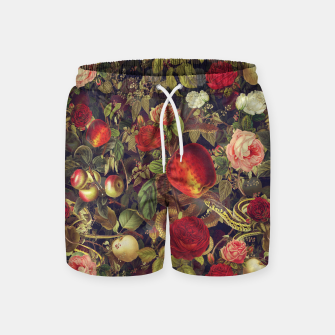 Thumbnail image of Eden Swim Shorts, Live Heroes