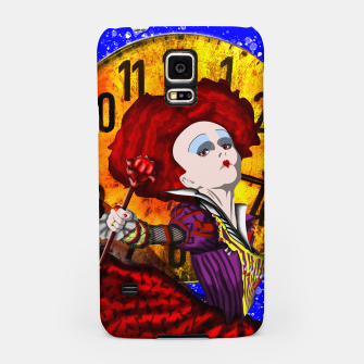 Thumbnail image of QUEEN OF HEARTS two Carcasa por Samsung, Live Heroes