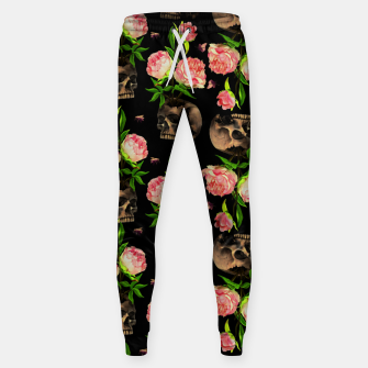 Thumbnail image of Rebirth Sweatpants, Live Heroes