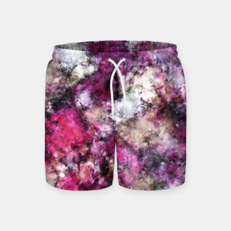 Miniaturka Unexpected visitor Swim Shorts, Live Heroes
