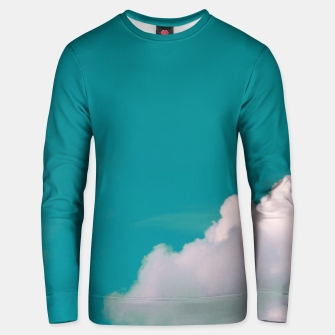 Thumbnail image of Cloud Unisex sweater, Live Heroes