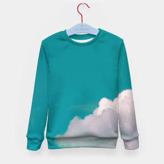 Thumbnail image of Cloud Kid's sweater, Live Heroes