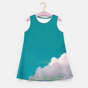 Thumbnail image of Cloud Girl's summer dress, Live Heroes