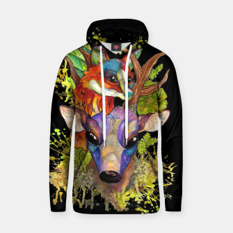 Thumbnail image of Foxy Hoodie, Live Heroes