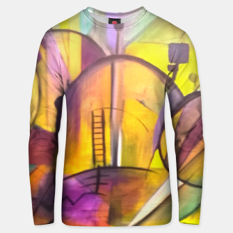 Thumbnail image of fara nume Unisex sweater, Live Heroes