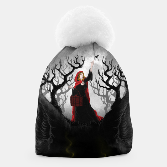 Thumbnail image of Beast Lair Beanie, Live Heroes