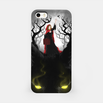 Thumbnail image of Beast Lair iPhone Case, Live Heroes