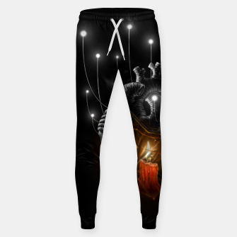 Thumbnail image of The Warmth  Sweatpants, Live Heroes