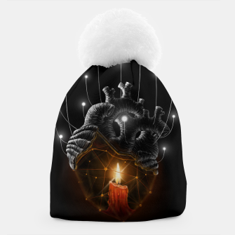 Thumbnail image of The Warmth  Beanie, Live Heroes
