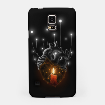 Thumbnail image of The Warmth  Samsung Case, Live Heroes