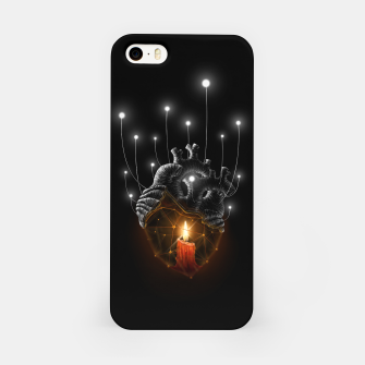 Thumbnail image of The Warmth  iPhone Case, Live Heroes
