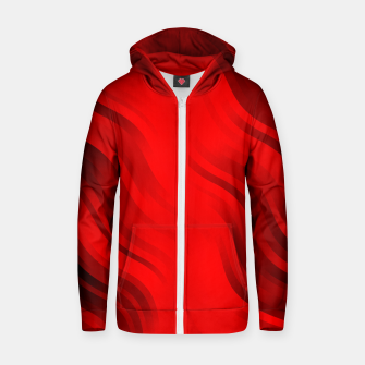 Thumbnail image of stripes wave pattern 7v2 ch Zip up hoodie, Live Heroes