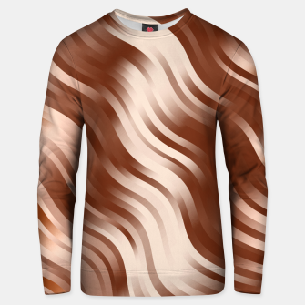 Thumbnail image of stripes wave pattern 7v2 co Unisex sweater, Live Heroes