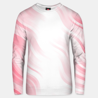 Thumbnail image of stripes wave pattern 7v2 pw Unisex sweater, Live Heroes
