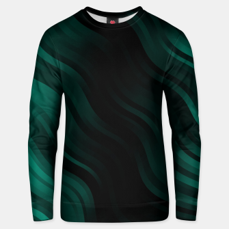 Thumbnail image of stripes wave pattern 7v2 pwi Unisex sweater, Live Heroes