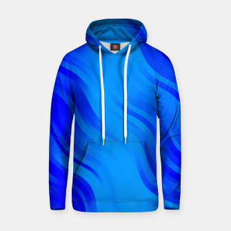 Thumbnail image of stripes wave pattern 7v2 yoi Hoodie, Live Heroes