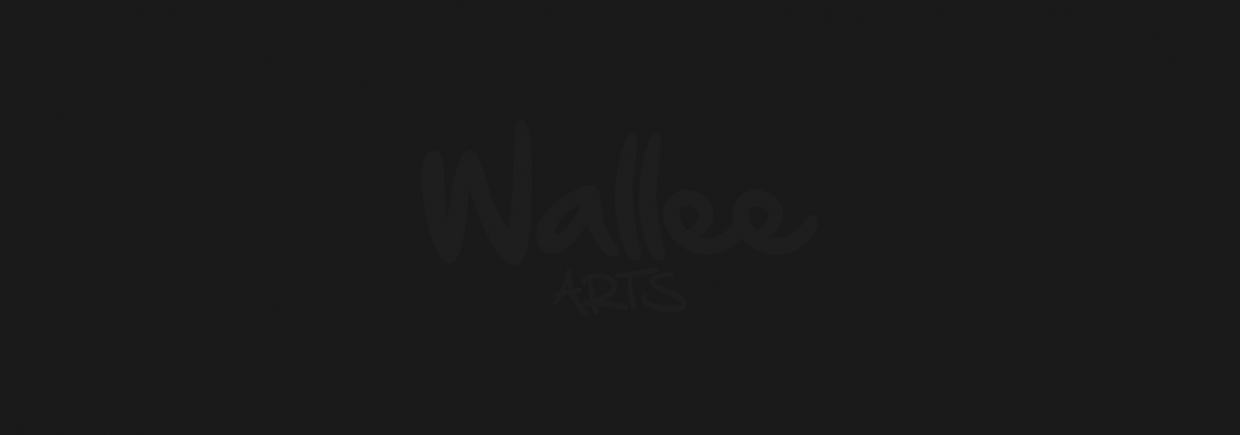 Wallee Arts background image, Live Heroes