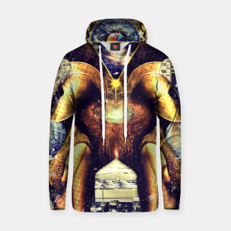 Thumbnail image of TWINSOUL Hoodie, Live Heroes