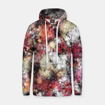 Thumbnail image of Thermal fractures Hoodie, Live Heroes