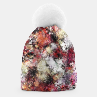 Thumbnail image of Thermal fractures Beanie, Live Heroes