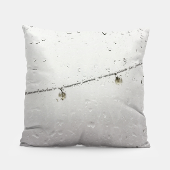 Thumbnail image of Rain drops... Pillow, Live Heroes