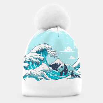 Thumbnail image of Ice wave Gorro, Live Heroes