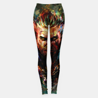 witcher Leggings obraz miniatury