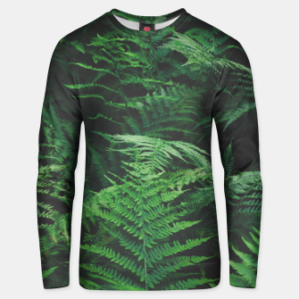 Thumbnail image of Fern Unisex sweater, Live Heroes