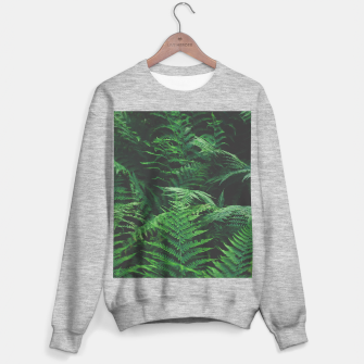 Thumbnail image of Fern Sweater regular, Live Heroes