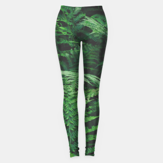 Thumbnail image of Fern Leggings, Live Heroes