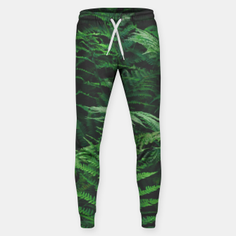 Thumbnail image of Fern Sweatpants, Live Heroes