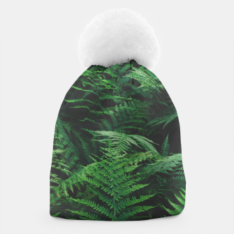 Thumbnail image of Fern Beanie, Live Heroes