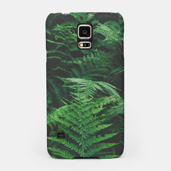 Thumbnail image of Fern Samsung Case, Live Heroes